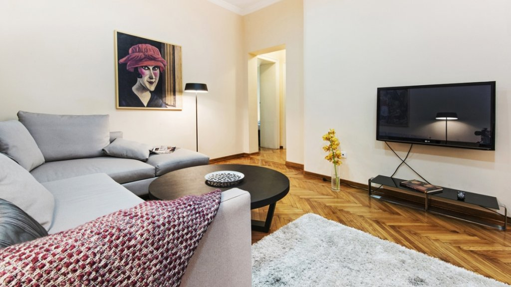 Knez Mihailova Apartment Belgrade