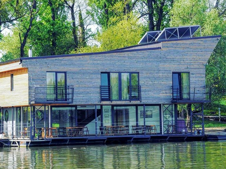 Pansion Bed & Breakfast Botel Charlie u Beogradu