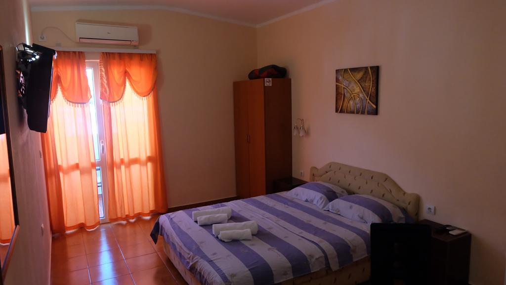 Apartments Kojic - studio (2 people)
