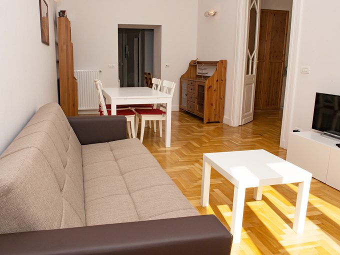 Budapest Basilica Apartment (Strauss) - 1 or 2 persons