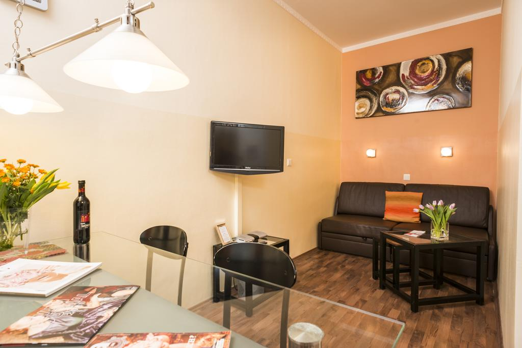 Charming One-Bedroom Ferchergasse (Apartment 8) – 3 osobe