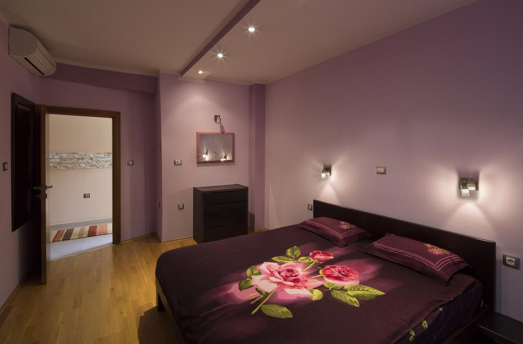 Superior Apartment - flower double bed
