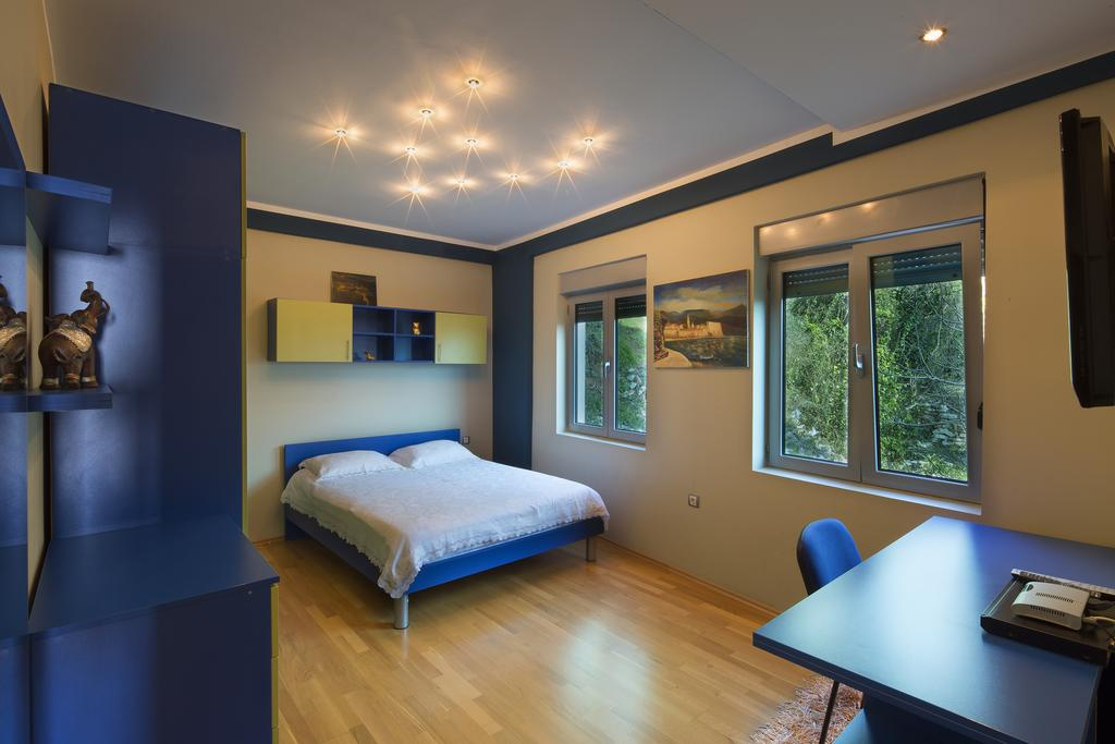 Superior Apartment - spacy bedroom