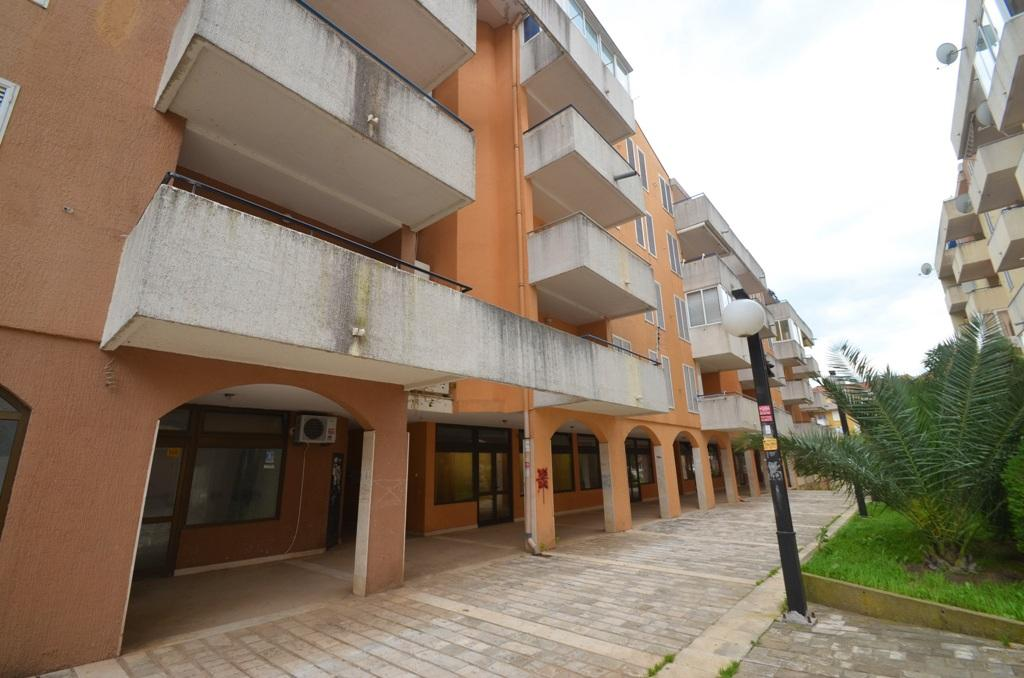 Two Bedroom Comfort Apartment - Budva - outside