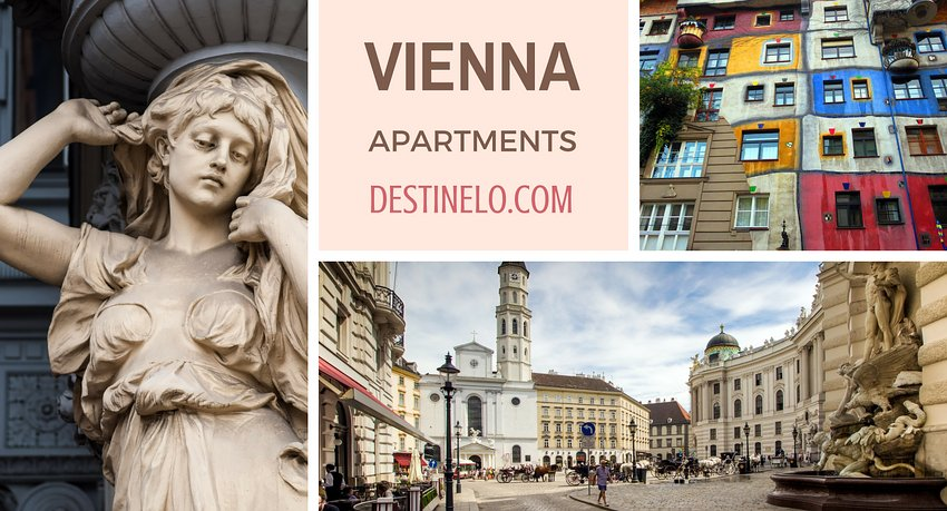 Apartments in Vienna